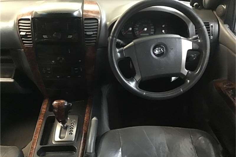 Kia Sorento 3.5 V6 4x4 2003