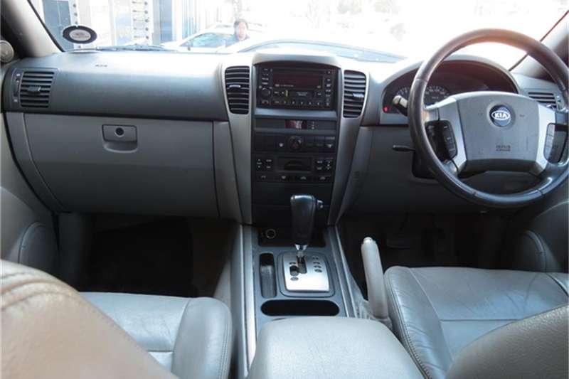Kia Sorento 3.5 V6 4x4 2006