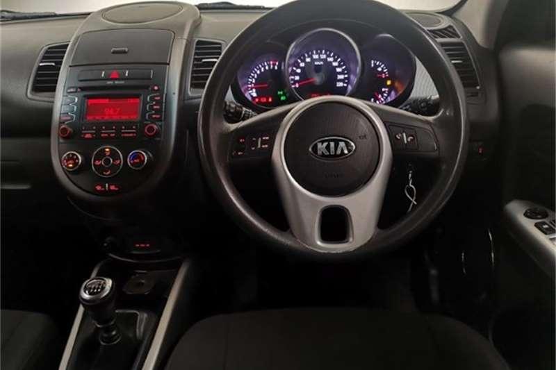 Used 2013 Kia Soul 1.6