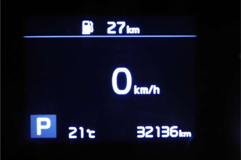 Kia Sportage 1.6 GDI IGNITE A/T 2019