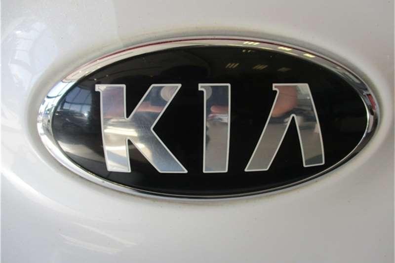 Kia Sportage 1.6T GT Line AWD 2016