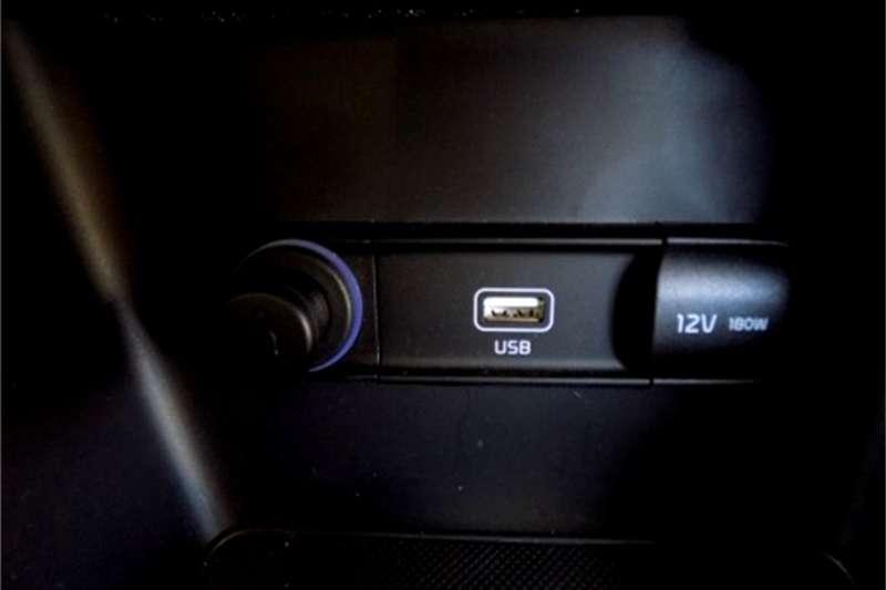Kia Sportage 1.6T GT Line AWD 2019