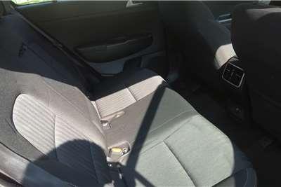 Used 2019 Kia Sportage 1.6T GT Line AWD