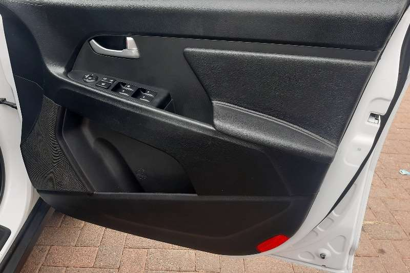 Used 2012 Kia Sportage 2.0