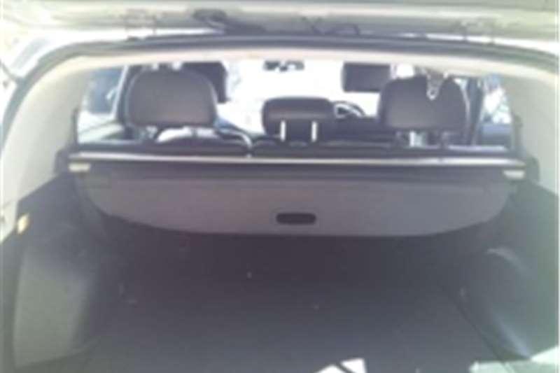 2012 Kia Sportage Sportage 2.0 automatic