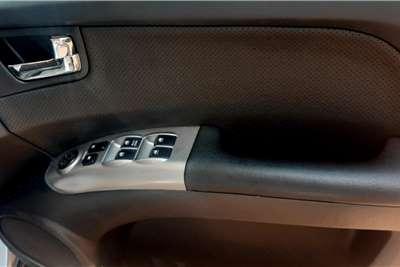 Used 2008 Kia Sportage 2.0 AWD