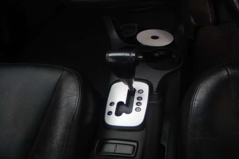 Used 2010 Kia Sportage 2.0 AWD