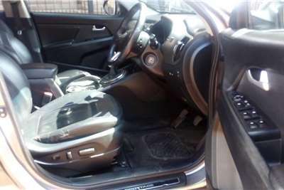 2012 Kia Sportage Sportage 2.0 EX