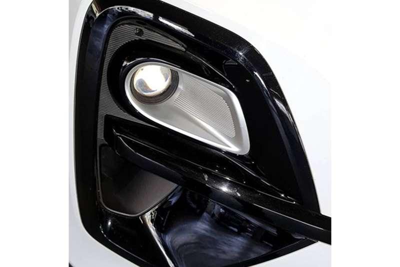 2020 Kia Sportage SPORTAGE 2.0 IGNITE +