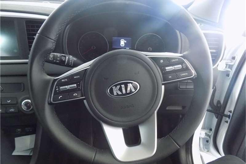 Kia Sportage 2.0 IGNITE + A/T 2020