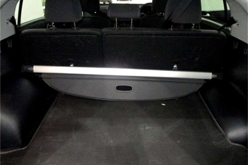 Kia Sportage 2.0 Ignite auto 2017