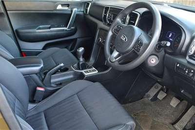 Used 2017 Kia Sportage 2.0CRDi