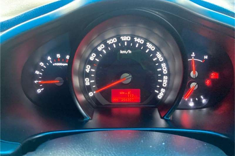 2011 Kia Sportage Sportage 2.0CRDi AWD