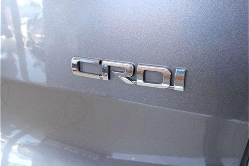 Kia Sportage 2.0CRDi AWD 2013