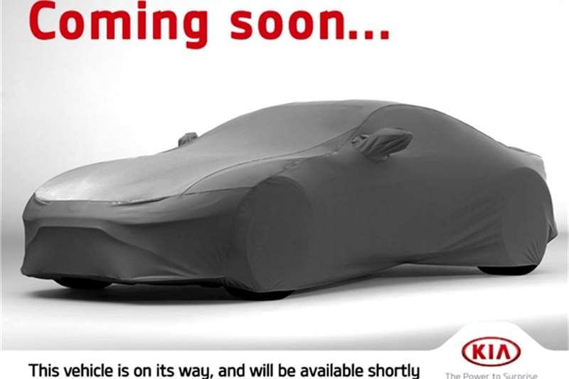 Kia Sportage 2.0CRDi AWD 2014