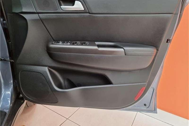 Used 2017 Kia Sportage 2.0CRDi EX
