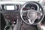 Kia Sportage 2.0CRDi SX AWD 2017