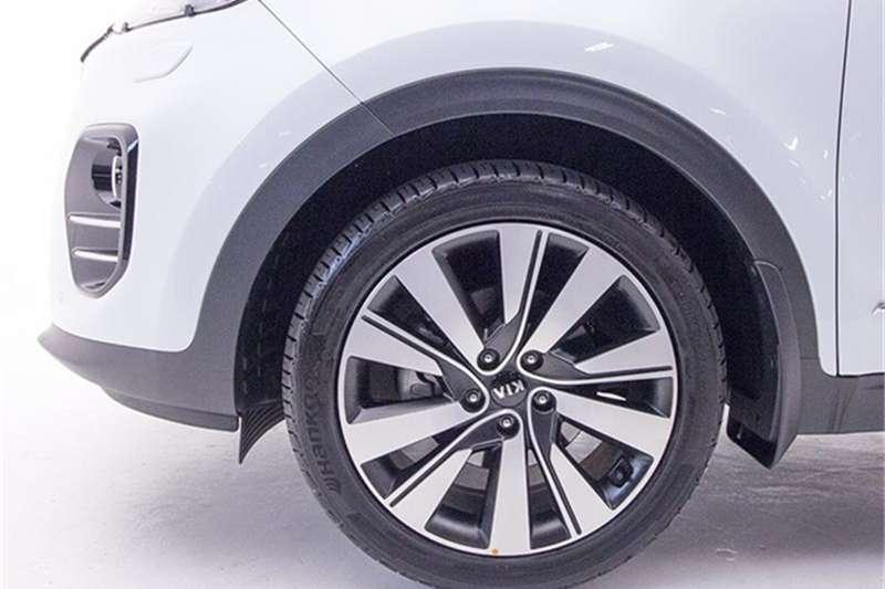 Kia Sportage 2.0CRDi SX AWD 2018