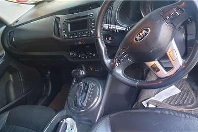 Used 2014 Kia Sportage 2.4 AWD
