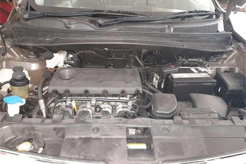 Used 2012 Kia Sportage