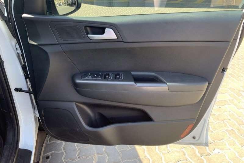 2018 Kia Sportage 2.0 Ignite Plus auto