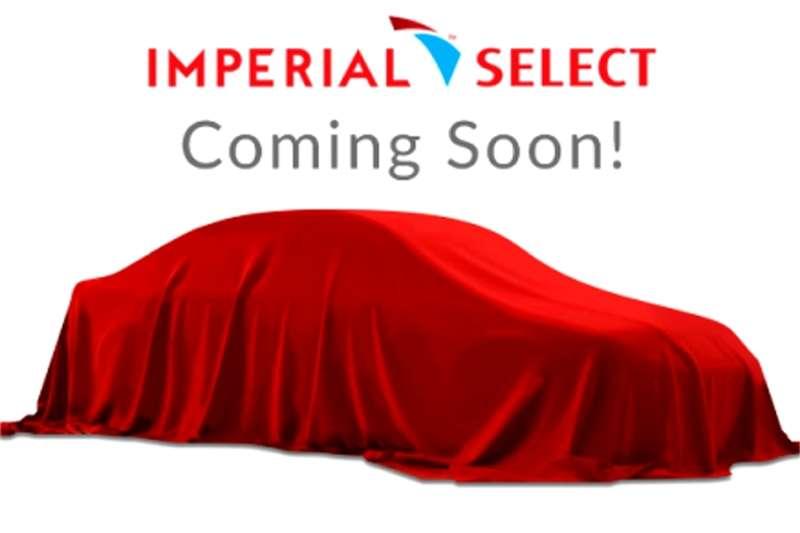 2017 Kia Sportage 2.0 Ignite auto