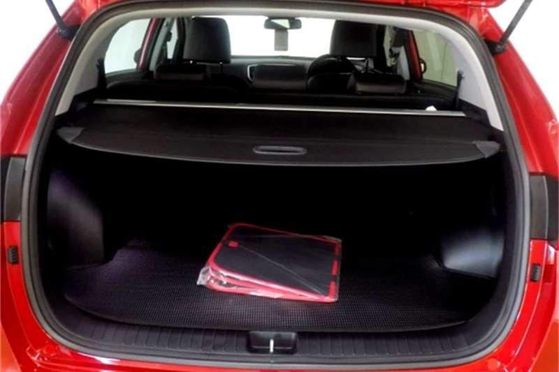 2020 Kia Sportage SPORTAGE 2.0 CRDi EX+ A/T