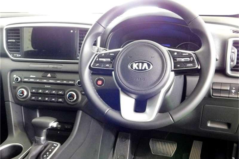 2019 Kia Sportage SPORTAGE 2.0 CRDi EX+ A/T