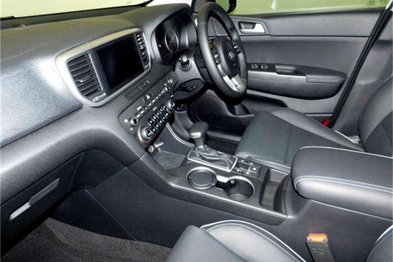 2020 Kia Sportage SPORTAGE 2.0 EX+  A/T