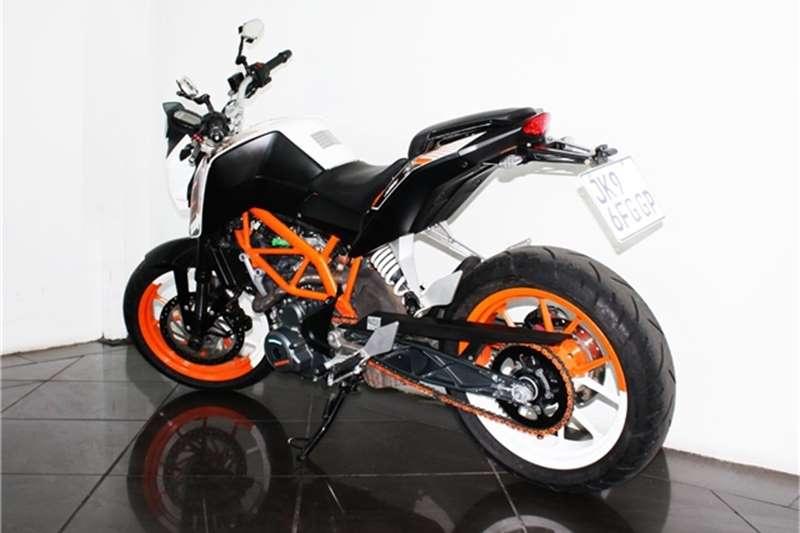 Used 2013 KTM