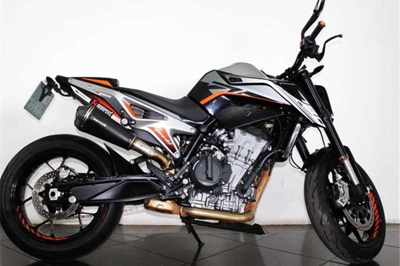 Used 2018 KTM