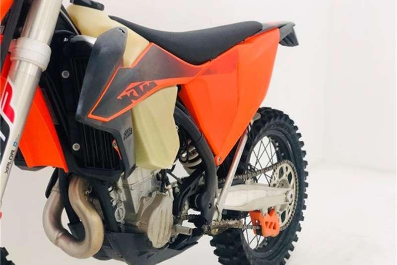 Used 2020 KTM