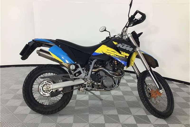 KTM LC4 2004