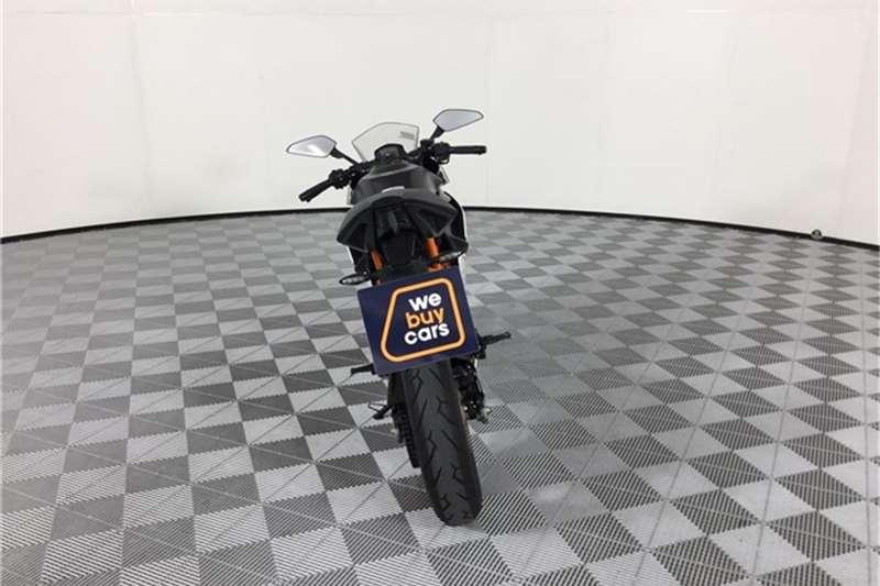KTM RC 2016