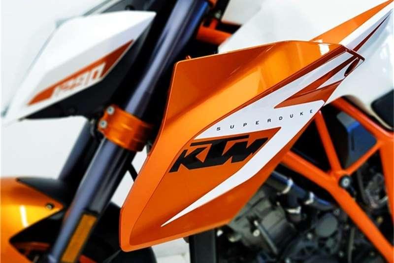 KTM Superduke 1290 2016