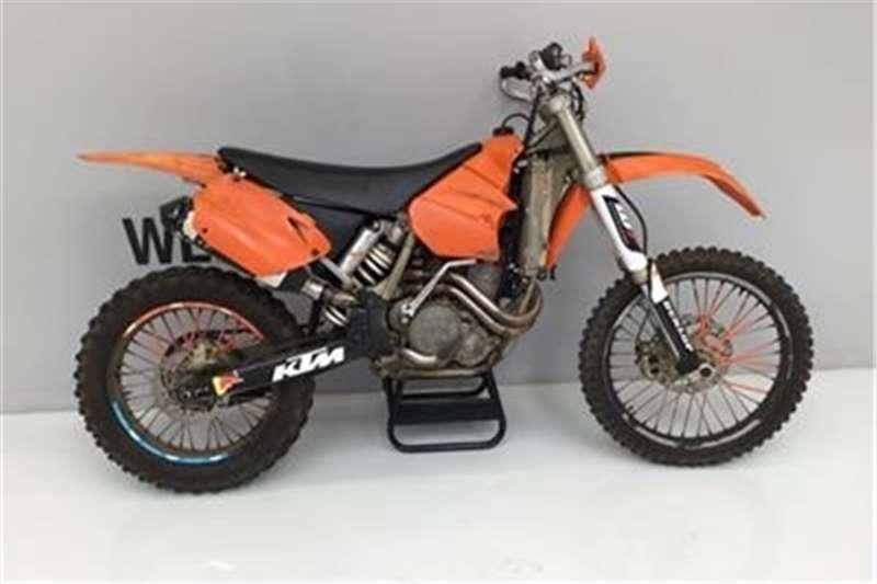 2004 KTM