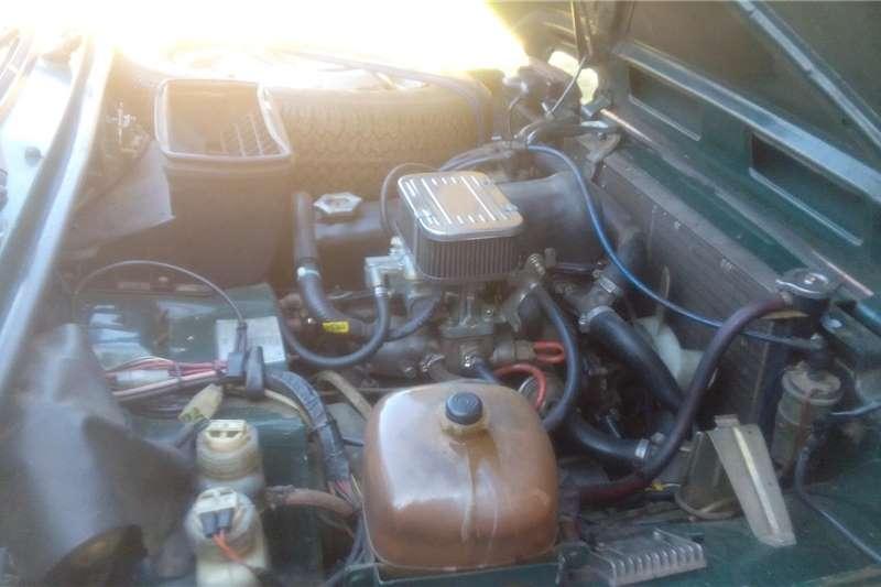 Used 0 Lada Niva