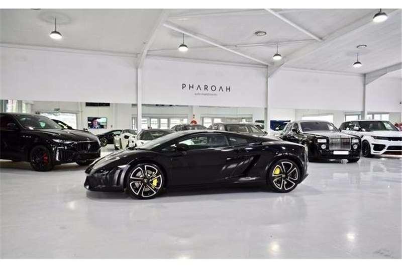 Lamborghini Gallardo LP550 2 Auto 2012