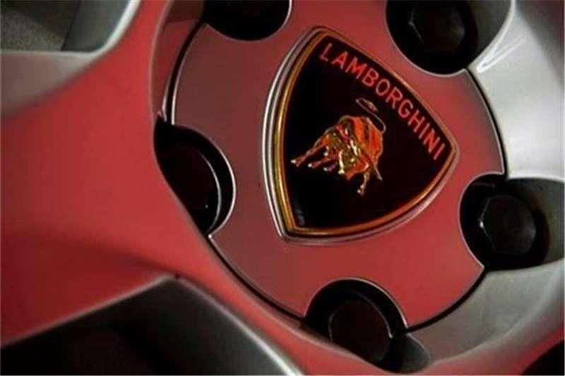 Lamborghini Gallardo LP560 4 2010