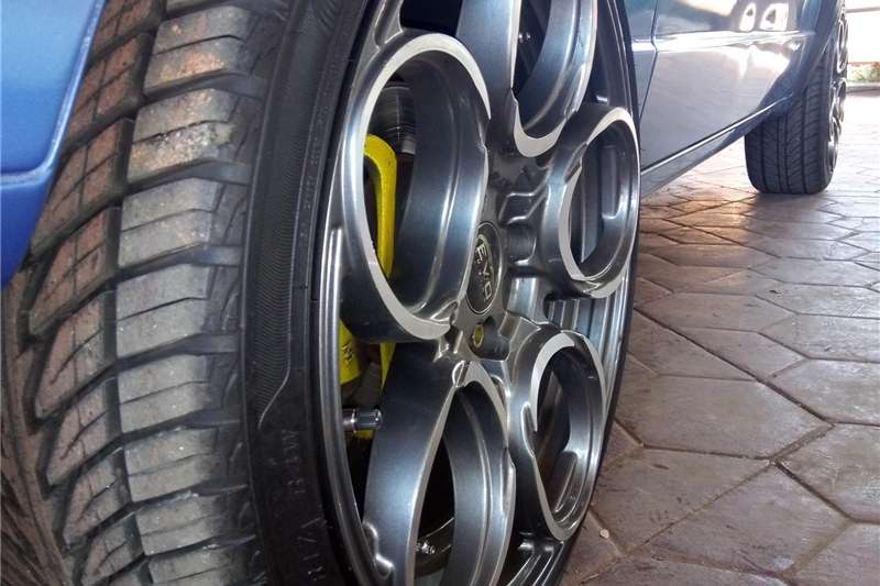 Lamborghini Huracan LP580 2 Spyder 2016