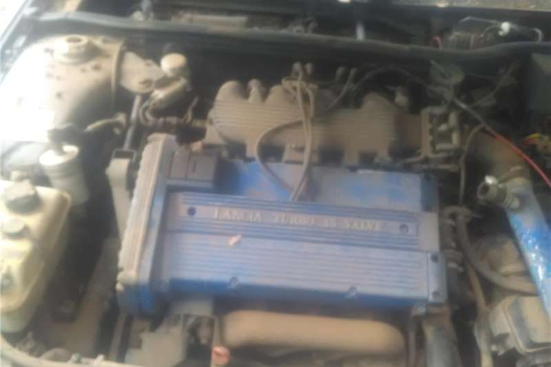 Used 0 Lancia Delta Integral