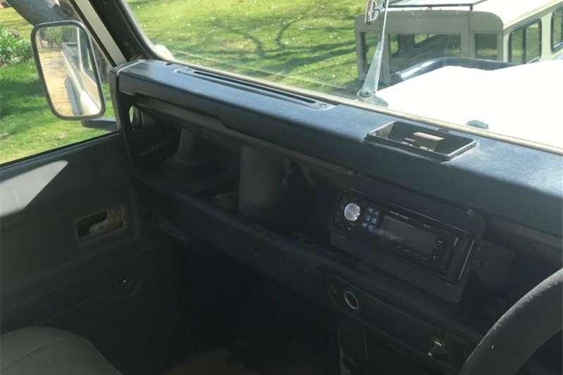 Land Rover Defender 110 1997