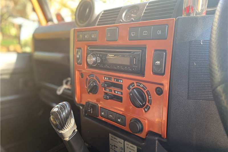 Land Rover Defender 110 2009