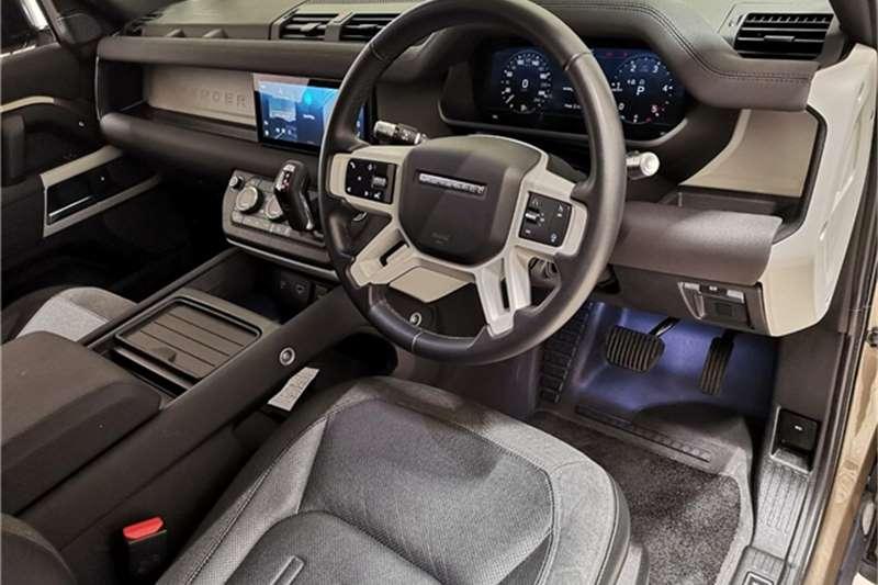 2020 Land Rover Defender 110 DEFENDER 110 D240 FIRST EDITION (177KW)