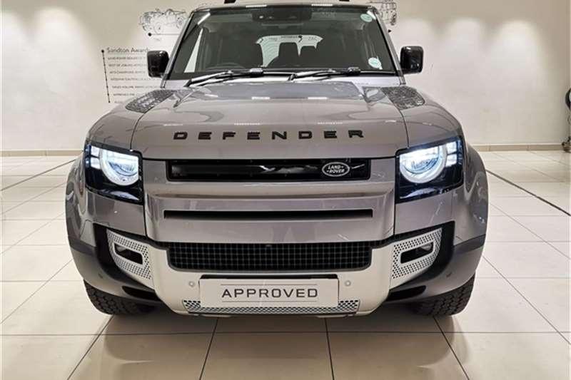 Used 2020 Land Rover Defender 110 DEFENDER 110 P400 S (294KW)