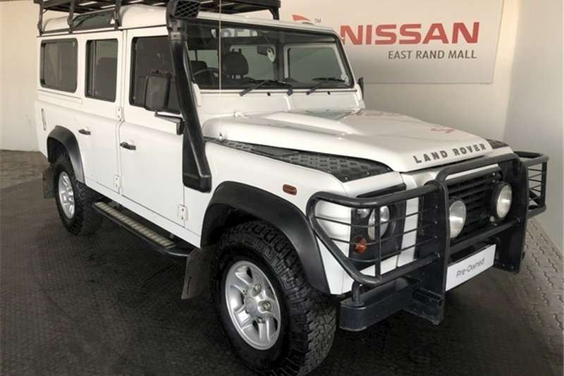 Land Rover Defender Cars for sale in South Africa | Auto Mart