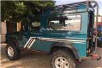 Land Rover Defender 90 1997