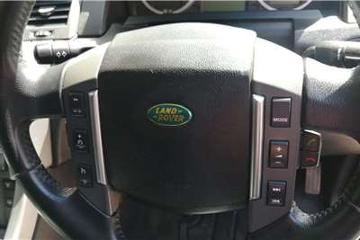 Used 2006 Land Rover Discovery DISCOVERY 2.0 S