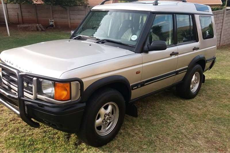Land Rover Discovery For Sale In Gauteng Auto Mart