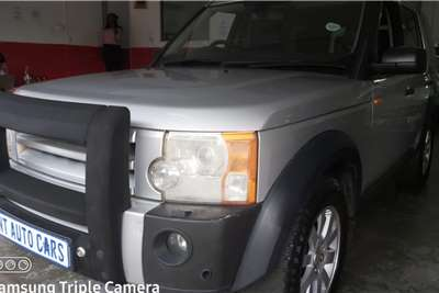 Used 2005 Land Rover Discovery DISCOVERY 3.0 Si6 HSE LUXURY
